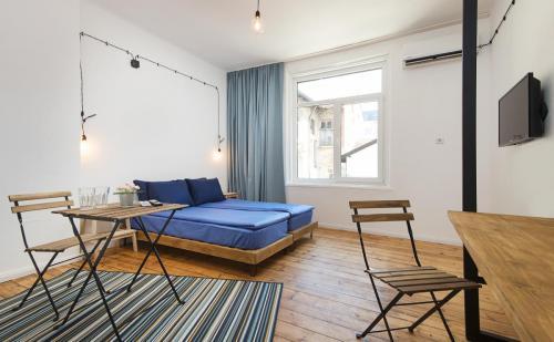 Луксозна стая / Luxury room